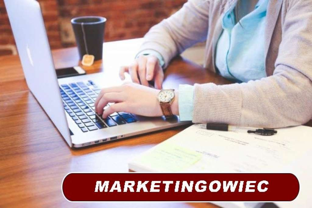 Marketingowiec Rzeszów
