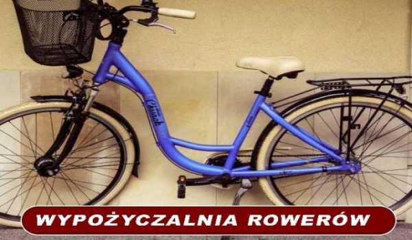 Wypożyczalnia rowerów Rzeszów Multirent - przyczepki, bagażniki